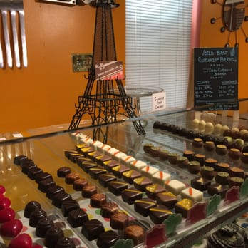 Haute Chocolate Cafe West Reading