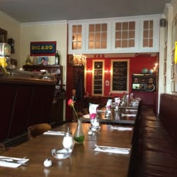 restaurant jules verne french berlin germany yelp. Black Bedroom Furniture Sets. Home Design Ideas