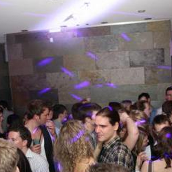 Club 101, Frankfurt, Hessen, Germany