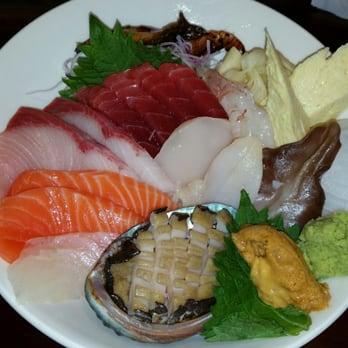 Sushi ii 1665 photos 439 reviews japanese for Aloha asian cuisine sushi
