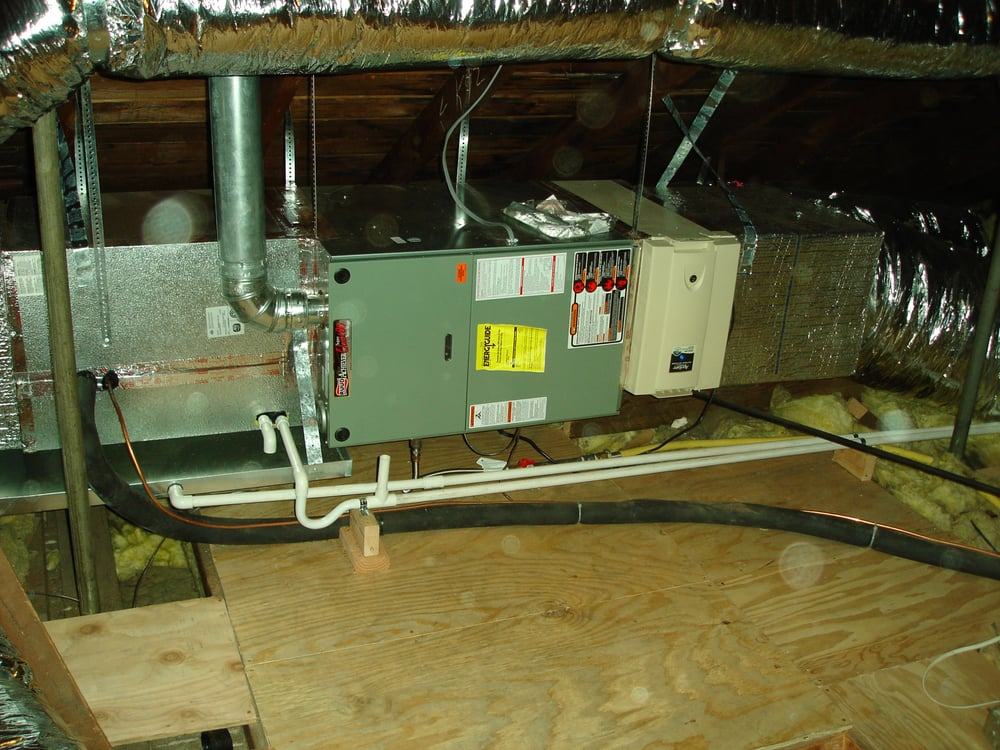 Attic gas furnace yelp for How to choose a gas furnace