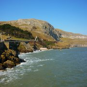 Great Orme Country Park, Llandudno, Conwy, UK