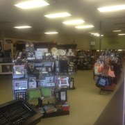 Lifeway Christian Stores - Just a small section of the huge store - San Diego, CA, Vereinigte Staaten