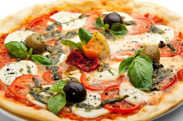 Mazzou Pizza