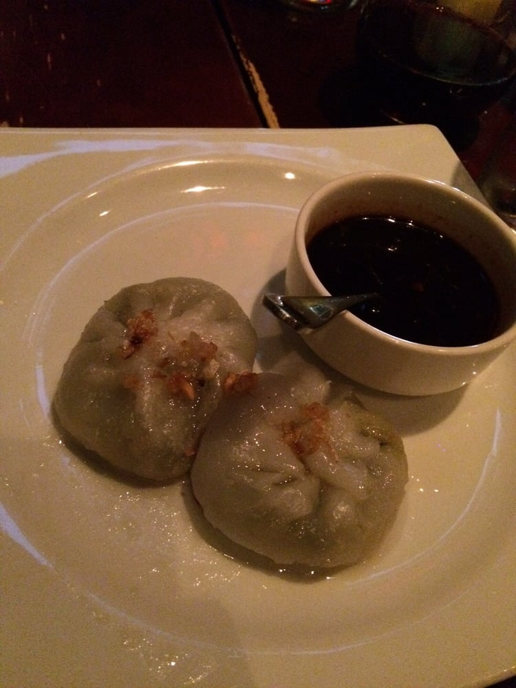 Chive dumplings so good yelp for 22 thai cuisine yelp