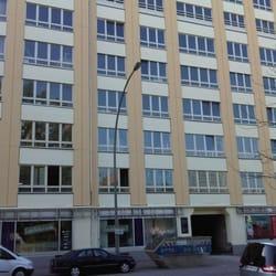 KZ-Aussenlager Spaldingstrasse, Hamburg