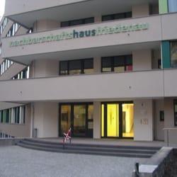 Kultur-Café des Nachbarschaftsheimes Schöneberg, Berlin
