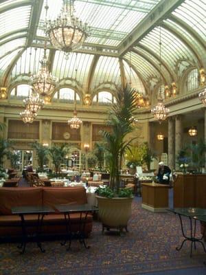 Palace Hotel, San Francisco - Palace Hotel - Hotels - San Francisco, CA - Yelp - 665 Reviews of Palace Hotel