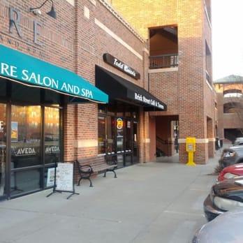 Todd Brian S Brick Street Cafe Tavern Wichita Ks
