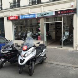 la clinique du scooter motorcycle repair port royal gobelins paris france photos yelp. Black Bedroom Furniture Sets. Home Design Ideas