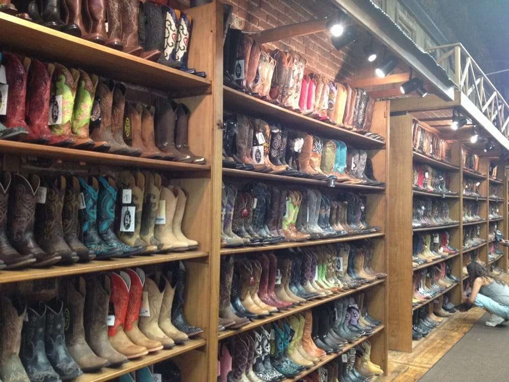 Portland (TN) United States  City new picture : ... Shoe Shops Downtown Nashville, TN, United States Reviews Yelp