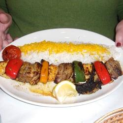Sufi Restaurant, London