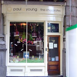 Paul A Young, London