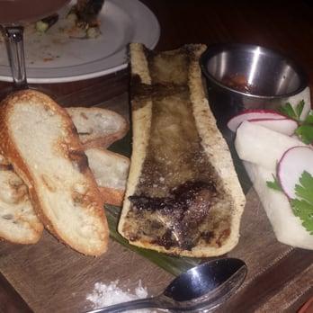 Lolinda - San Francisco, CA, United States. Bone Marrow - Must Order # ...