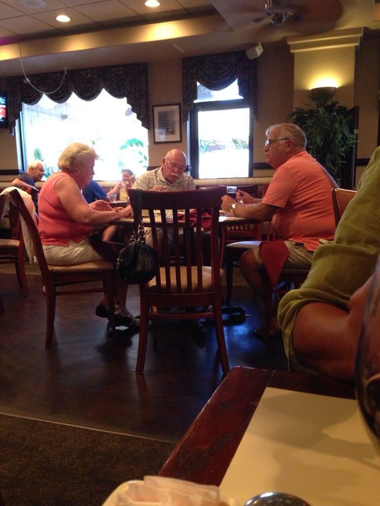 Lounge Restaurant Union Nj