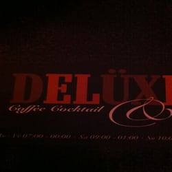 Delüxe Coffee Cocktail & Co, Köln, Nordrhein-Westfalen