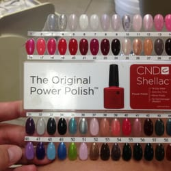 Luxe Nails & Spa - 34 Photos - Nail Salons - Allandale - Austin, TX