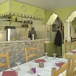 Restaurant Taj Mahal, Schiltigheim, Bas-Rhin, France