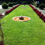Englischer Garten, Berlin