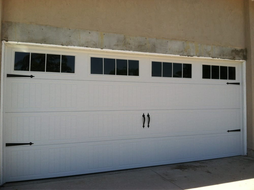 Sunwest garage door service inc yorba linda ca united for Wayne dalton garage doors