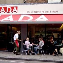 Piada, London
