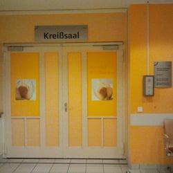 Kunst im Vivantes Auguste-Viktoria-Klinikum, Berlin