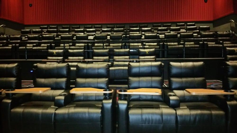 Fayetteville georgia movie theater tinseltown