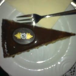 Glora Torte mit Glora Kaffee gebacken