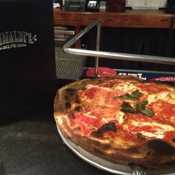 Grimaldi s pizzeria pizza garden city ny united Garden city pizza