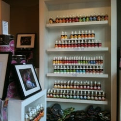 Urban venus nail bar nail salons calgary ab canada for About u salon calgary