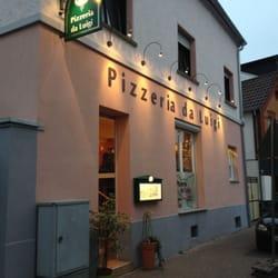 Pizzeria San Marco, Mainz, Rheinland-Pfalz, Germany