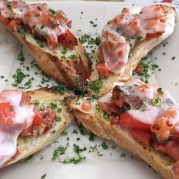 Nucci S Italian Cafe Pizza
