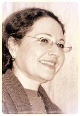 Irina Gershman