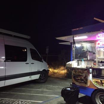Tacos la bonita los mejores antojitos food trucks - Los mejores banos ...