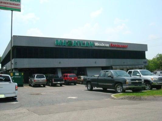 Mazatlan mexican restaurant brentwood tn yelp for Dining near brentwood tn