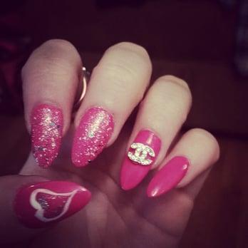 Dupont nails spa 271 photos nail salons dupont for 3d nail art salon new jersey
