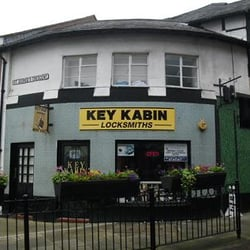 The Key Kabin, Wrexham