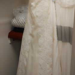 dallas resale shops wedding dress