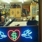 Freaky tiki tattoos kenner kenner la united states for Tattoo shops in kenner