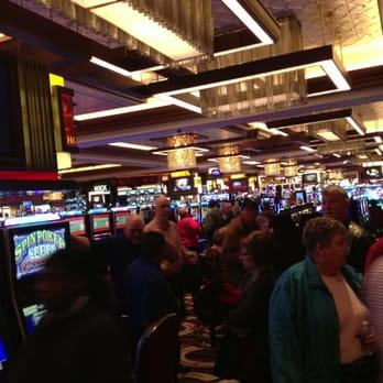 Horseshoe casino blackjack minimum