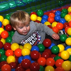 Knockhatch Adventure Park, Hailsham, East Sussex