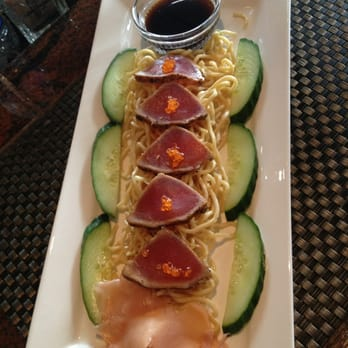 Mistral Restaurant and Bar - Tuna - Redwood City, CA, Vereinigte Staaten