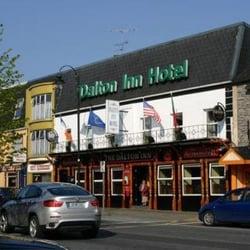 Dalton Inn Hotel - Claremorris, Co. Mayo, Irland