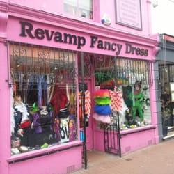 Revamp, Brighton