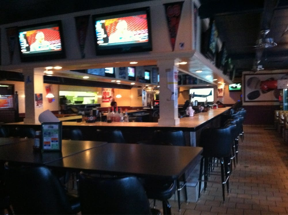 Backyard Sports Bar And Grill Myrtle Beach Sc