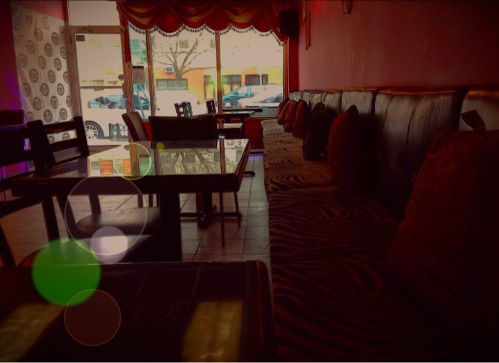 Red Mist Hookah Lounge Cafe Brooklyn Ny