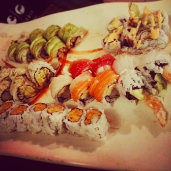 Aji sai japanese restaurant 60 photos japanese for Aji sai asian cuisine
