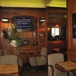 Chez Lili et Marcel - Paris, France. Chez Lili et Marcel