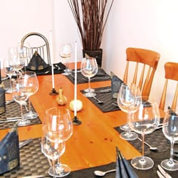 Tischlein deck dich im yaoshan