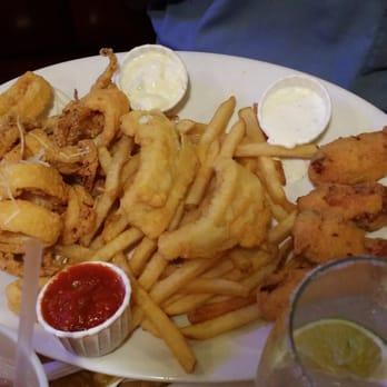 Joe s crab shack 43 photos seafood restaurants for Two fish crab shack